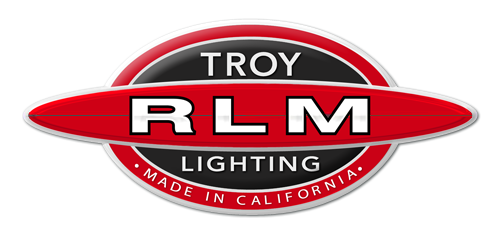 sc 1 th 153 & TROY RLM LIGHTING